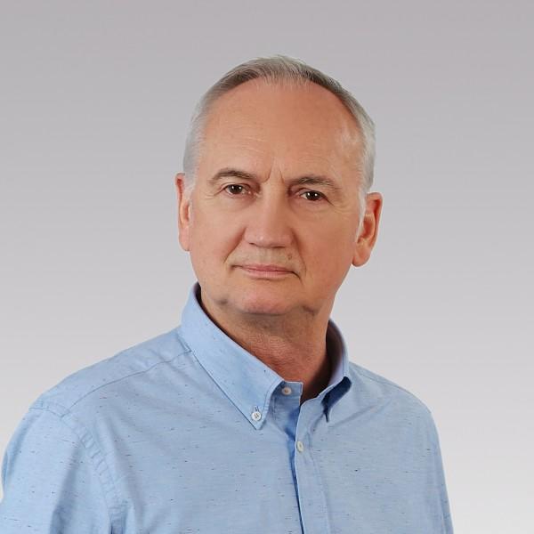 Janusz Sadowski