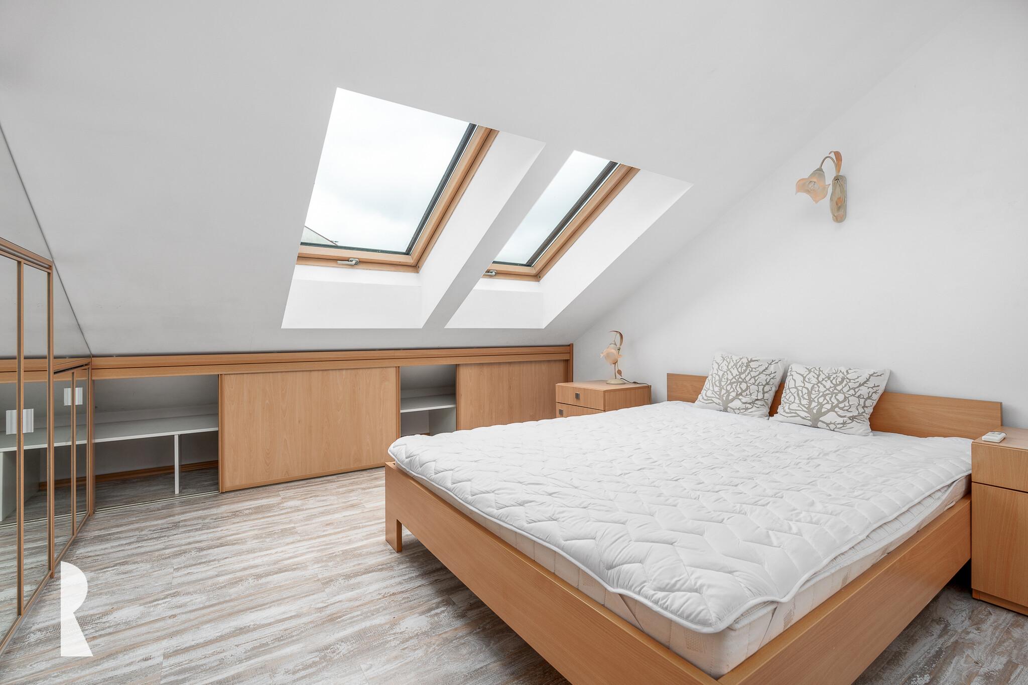 Przytulne mieszkanie z balkonem na Strzeszynie